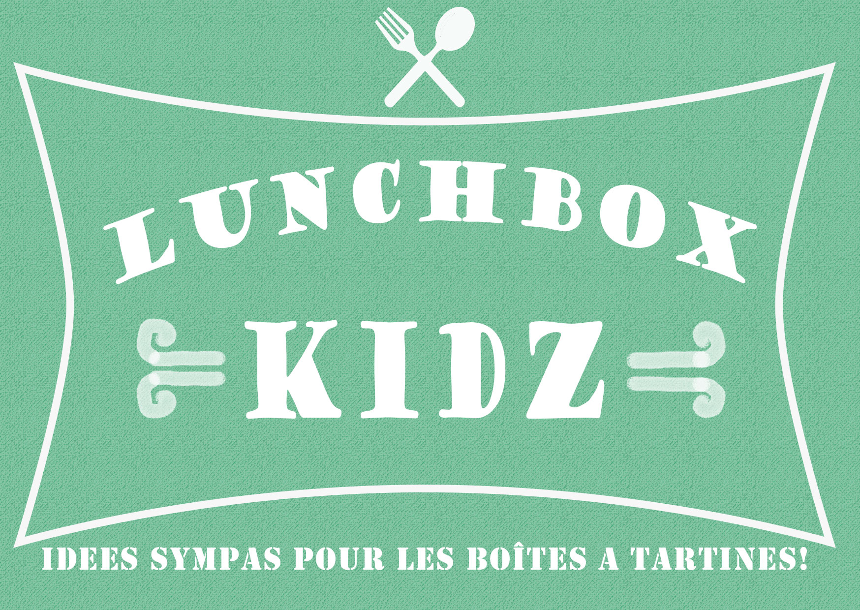 Lunch box Kidz